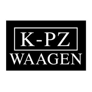 Wagi inwentarzowe- KPZ Wagi