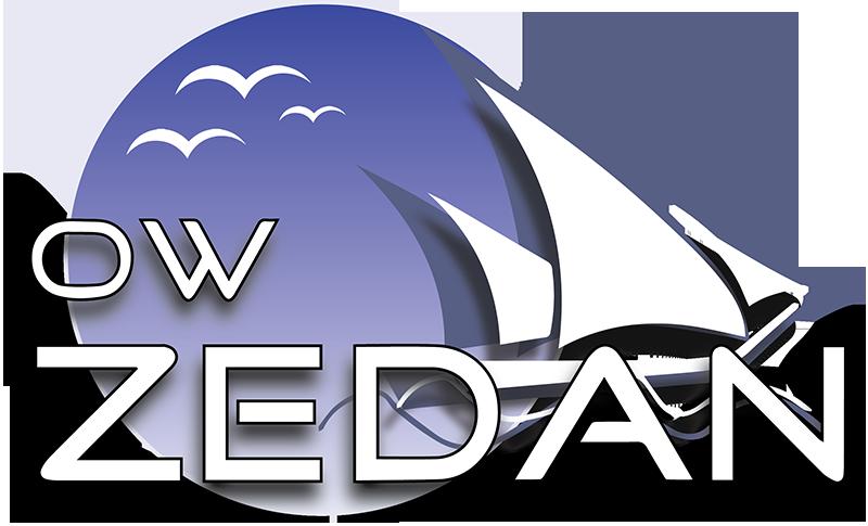 Zedan - ośrodek wypoczynkowy | Ustronie Morskie