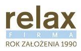 Firma Relax sp.z o.o.sp.k.
