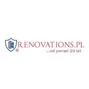 Renowacja okien - Renovations