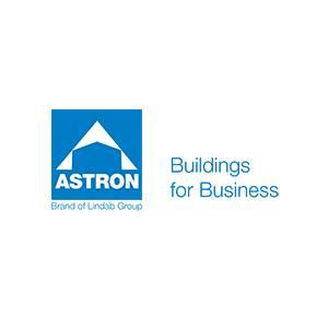 Hale przemysłowe i parkingi samochodowe - Astron
