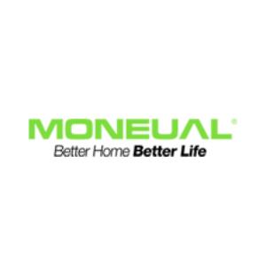 Mopy i odkurzacze - Moneual
