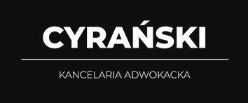Adwokat Michał Jacek Cyrański Kancelaria Adwokacka
