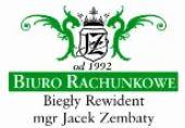 Biuro Rachunkowe Jacek Zembaty