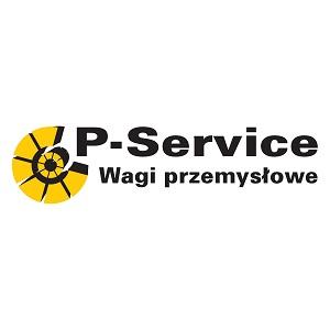 Legalizacja wag - P-Service