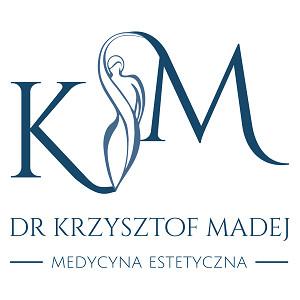 Lekarz medycyny estetycznej - Dr Krzysztof Madej