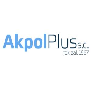 Stalowe kosze na śmieci  - Akpol Plus