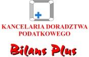 """Kancelaria Doradztwa Podatkowego """"Bilans-Plus"""""""