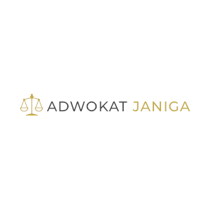 Kancelaria prawna - Adwokat Mariusz Janiga