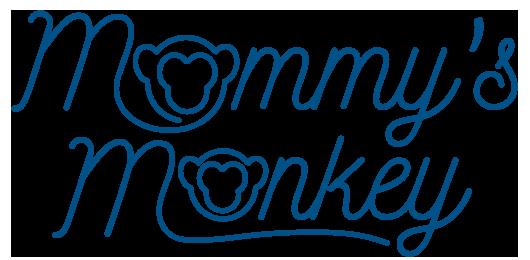 Nosidło na pas Mommy's Monkey