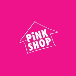 Erotyczny sklep internetowy - PinkShop