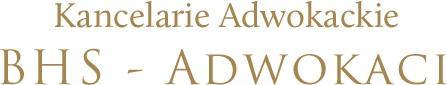 Kancelaria Adwokacka BHS Adwokaci - porady prawne