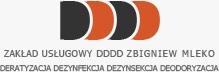 Zakład Usługowy DDDD Zbigniew Mleko