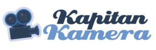 Kapitan Kamera - filmowanie w Krakowie
