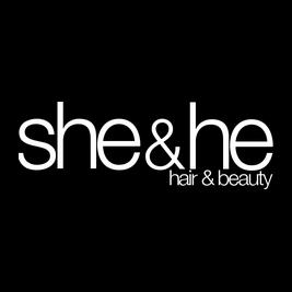 Salon fryzjerski kosmetyczny She he kielce