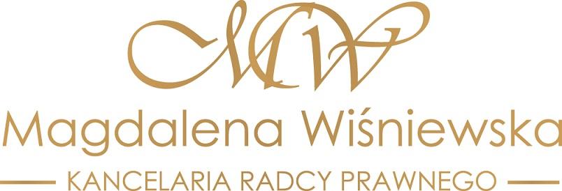 Kancelaria Radcy Prawnego Magdalena Wiśniewska