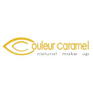 Kosmetyki naturalne do makijażu - Couleur Caramel