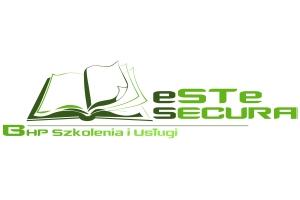 eSTe-SECURA Szkolenia BHP i Usługi