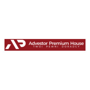 Agent nieruchomości – Advestor Premium House