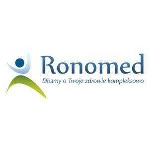 Podpórki pod plecy – Ronomed