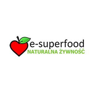 Sklep z naturalną żywnością - E-superfood