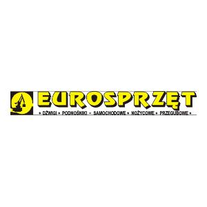 Wynajem podnośników koszowych - Eurosprzęt