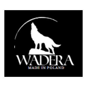 Ubrania leśne dla dzieci - Wadera