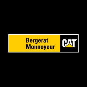 Dystrybutor maszyn CAT - Bergerat Monnoyeur