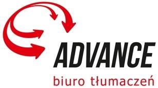 Advance Biuro Tłumaczeń Technicznych