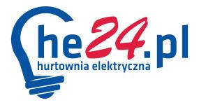 Hurtownia elektryczna he24.pl