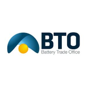 Baterie AAA - BTO